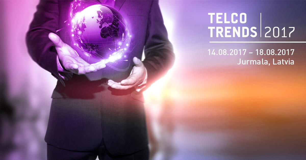 Telco trends 2017
